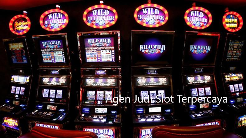 Permainan Judi Slot Uang Asli Indonesia Terbaru