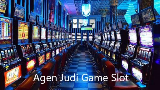 Permainan Judi Online Slot